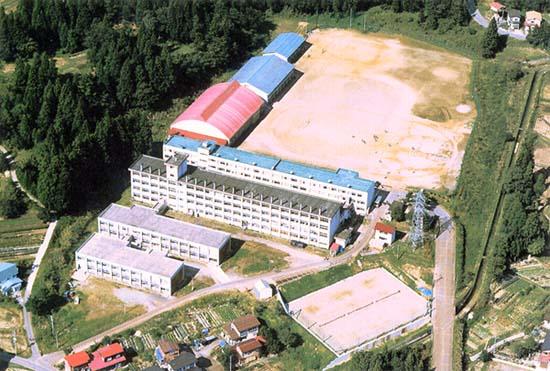 塩沢商工高等学校